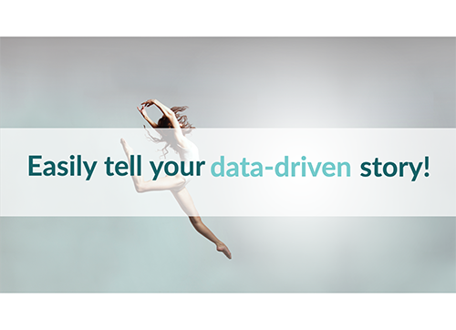 Explore Data Deeper with Creative Vitality Suite