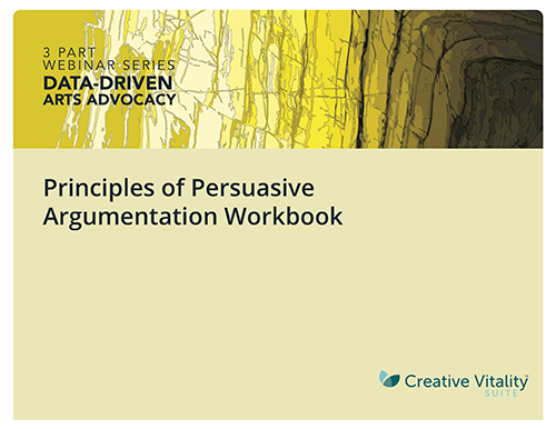 Principles of Persuasive Argumentation Workbook