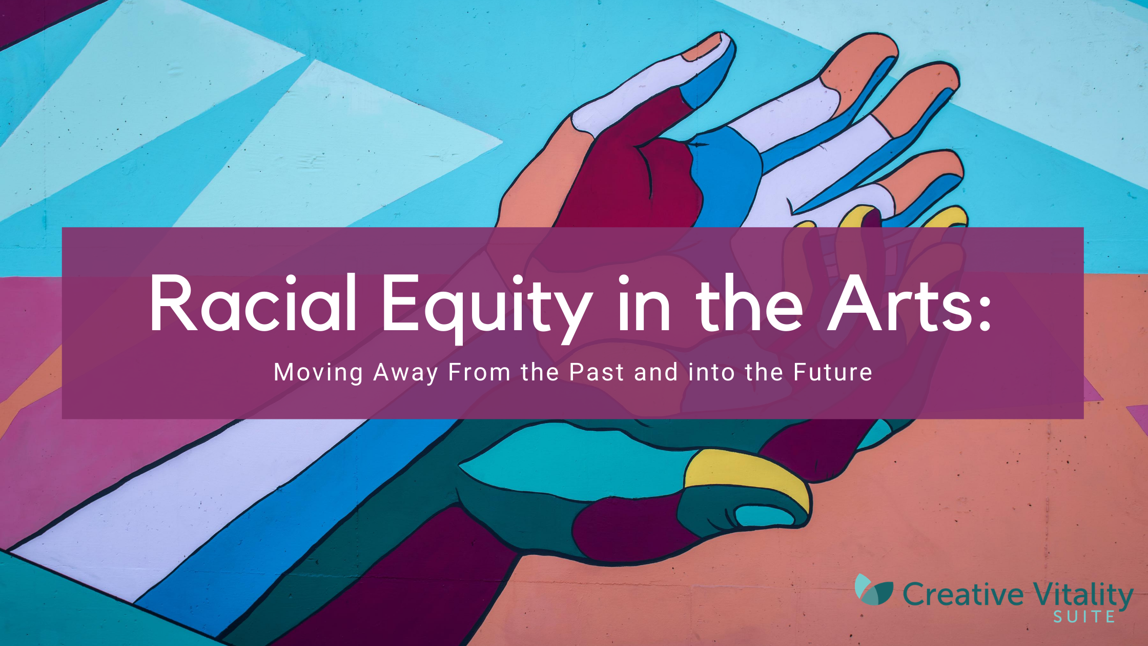 Racial Equity in the Arts featured image