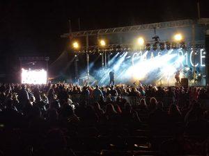 Ruidoso, New Mexico concert