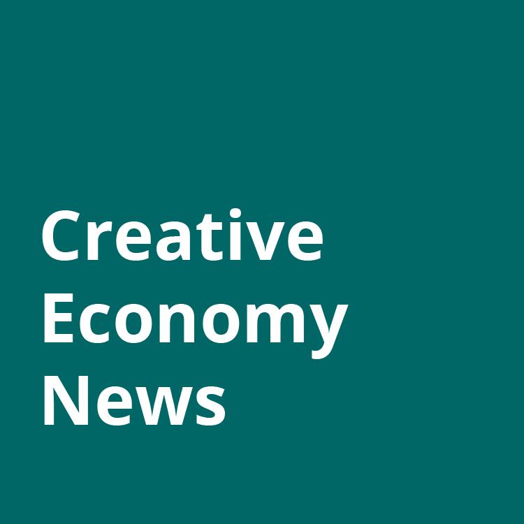 Creative Economy News