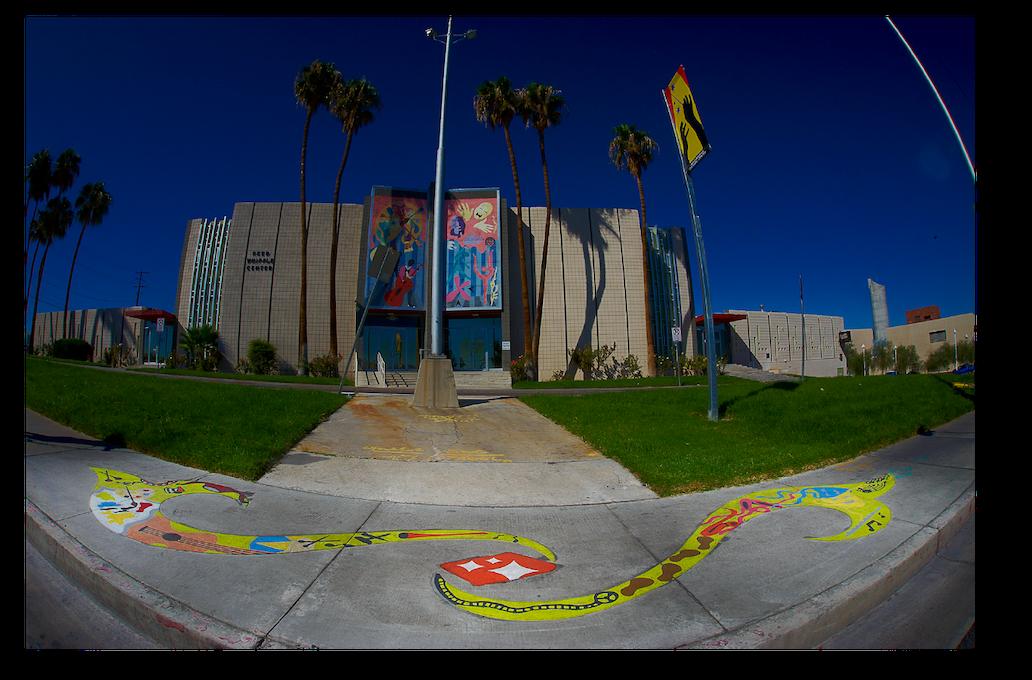 Las Vegas Public Art