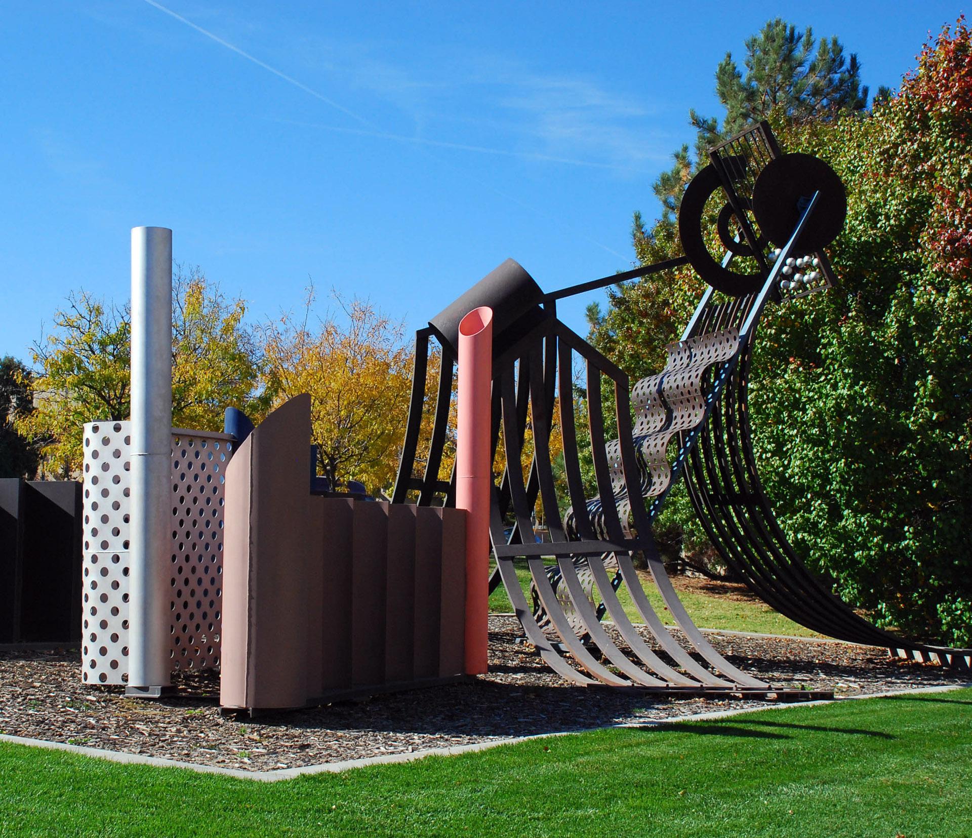Albuquerque Public Art