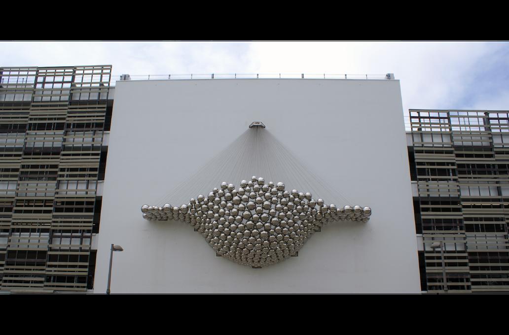 Santa Monica Public Art