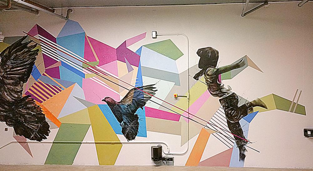 West Hollywood Public Art