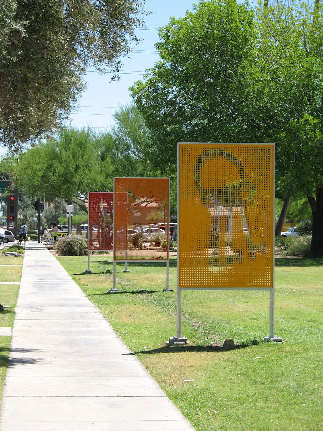 Tempe Public Art